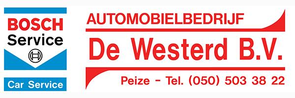 Westerd sponsor Zomerbad Peize, openluchtbad Noordenveld