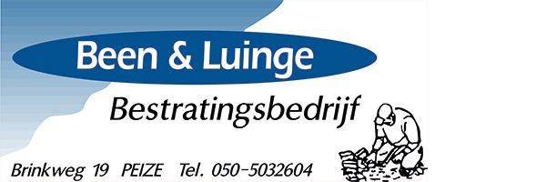 Been & Luinge, sponsor Zomerbad Peize, openluchtbad Noordenveld