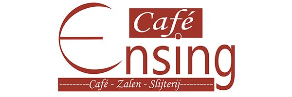 CAfe Ensing, sponsor Zomerbad Peize, openluchtbad Noordenveld