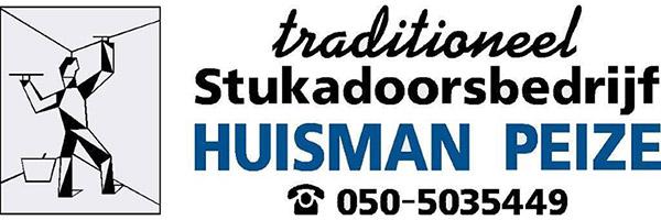 Huisman stukadoor peize, sponsor Zomerbad Peize, openluchtbad Noordenveld