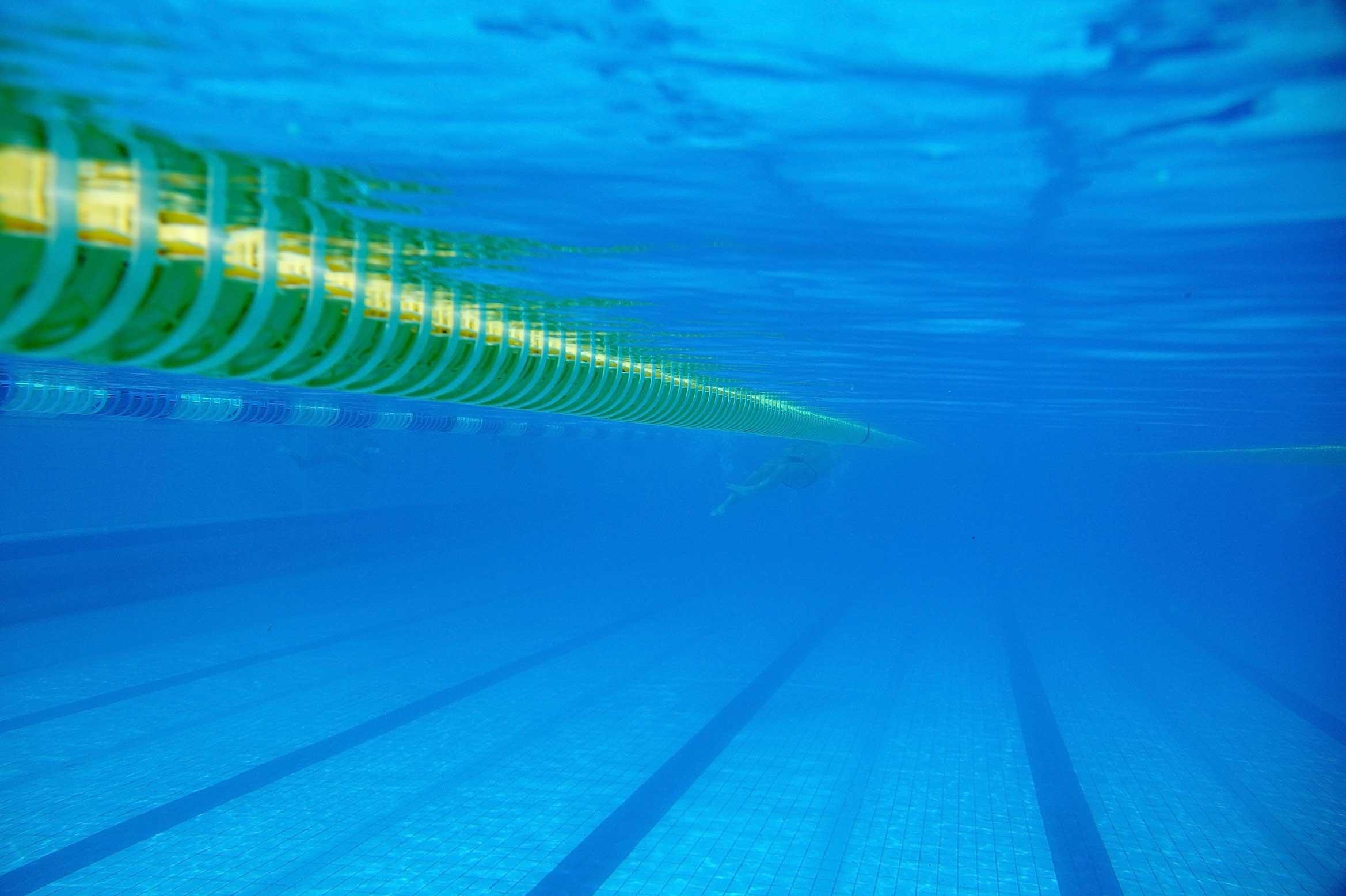zwemtijd reserveren vanaf 29 mei