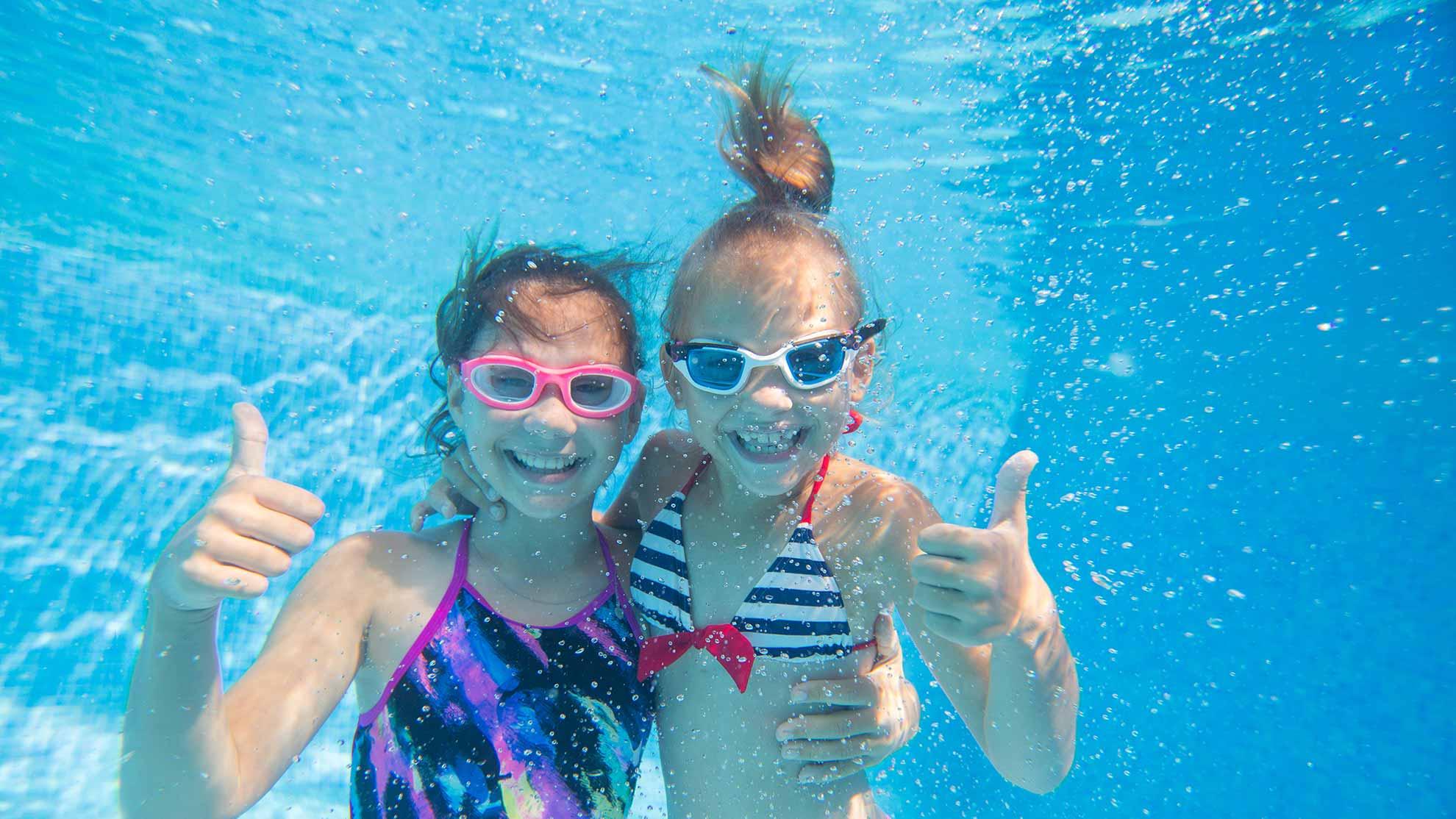 ZomerbadPeize 2020 Recreatiezwemmen