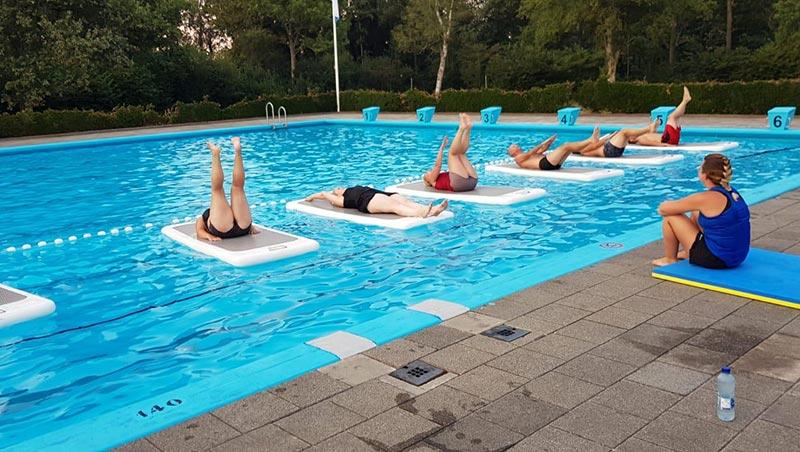 floatfit3 zomerbad peize
