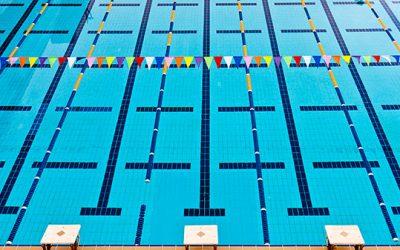 Start voorverkoop abonnementen en intekenen zwemlessen en -activiteiten